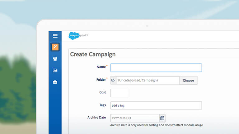 Messina Consulting Salesforce Marketing Automation