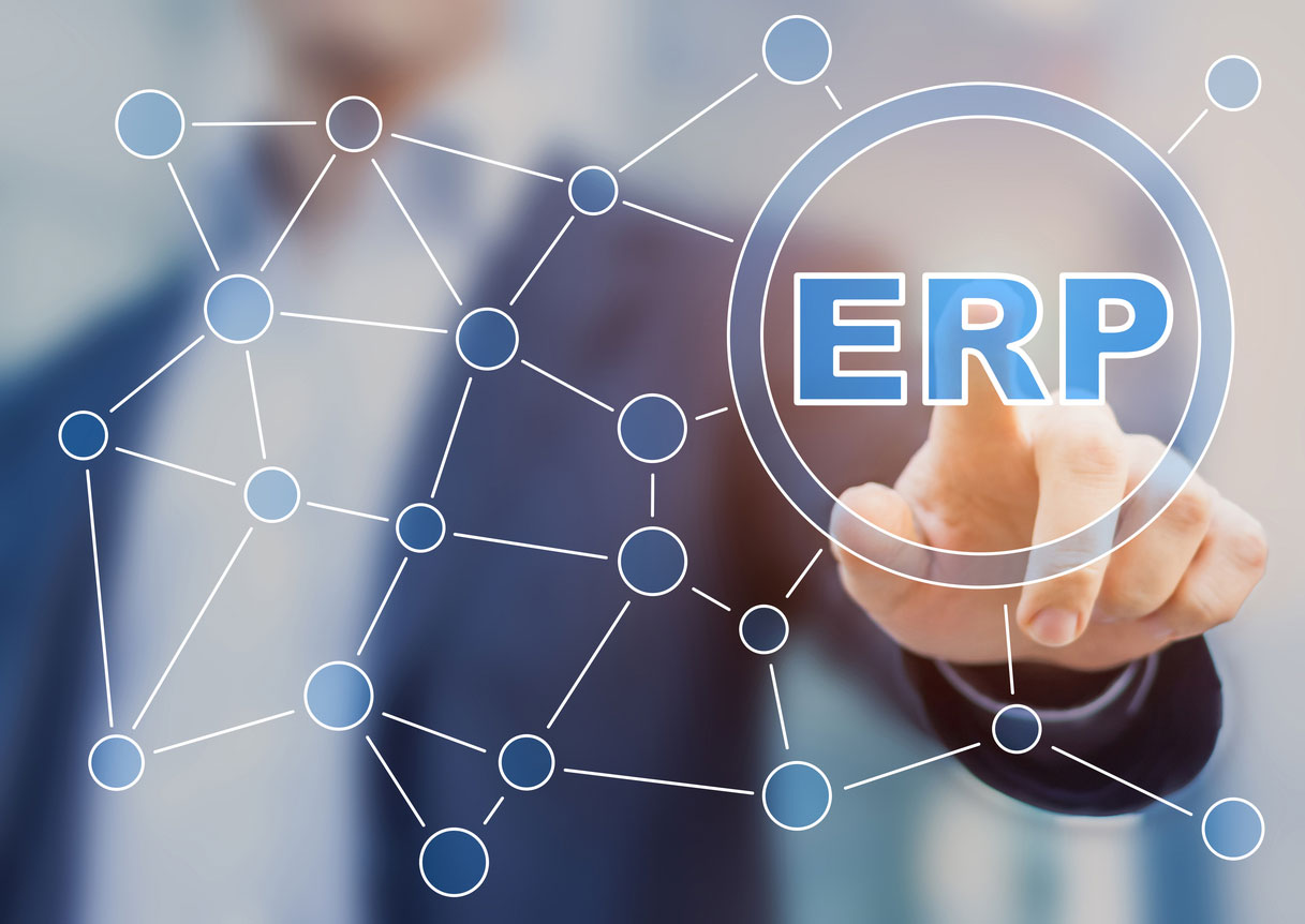 Messina Advisory ERP Platform Selection